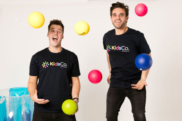 Kids Co Australia